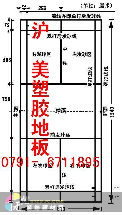 篮球场尺寸,比赛型室内木纹篮球运动地板 产品规格: 4.5mm厚3.
