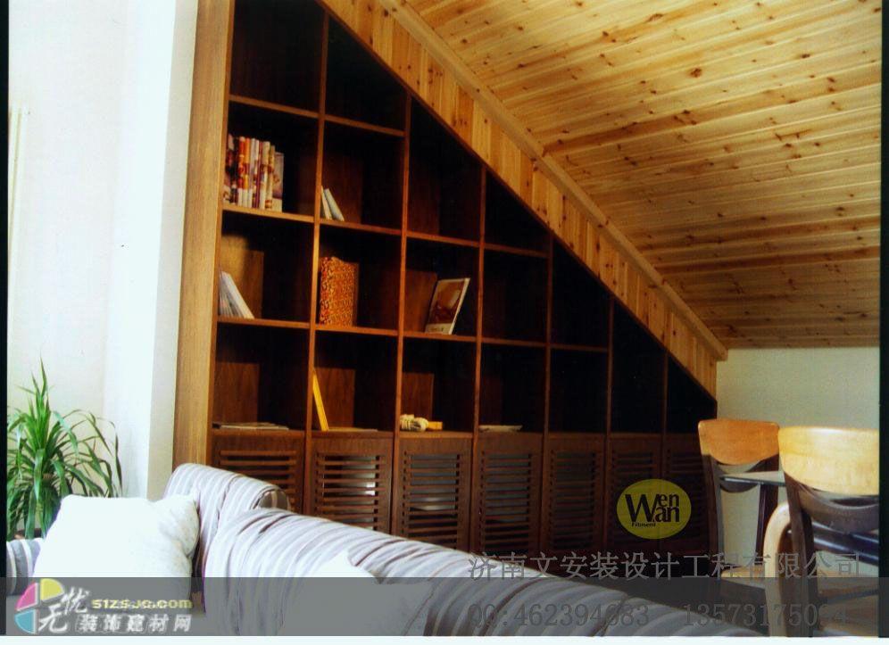 阁楼 装饰效果图,室内装修图,装饰图库装,修设计图