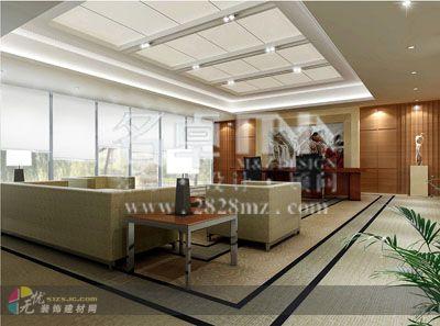 办公楼 作品 效果图,实景图,样板间,建筑设计师,室内设计师,景